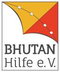 logo der bhutan-hilfe e.v